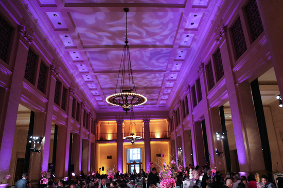 Bently Reserve JL IMAGINATION Lighting Design and Audio Visual